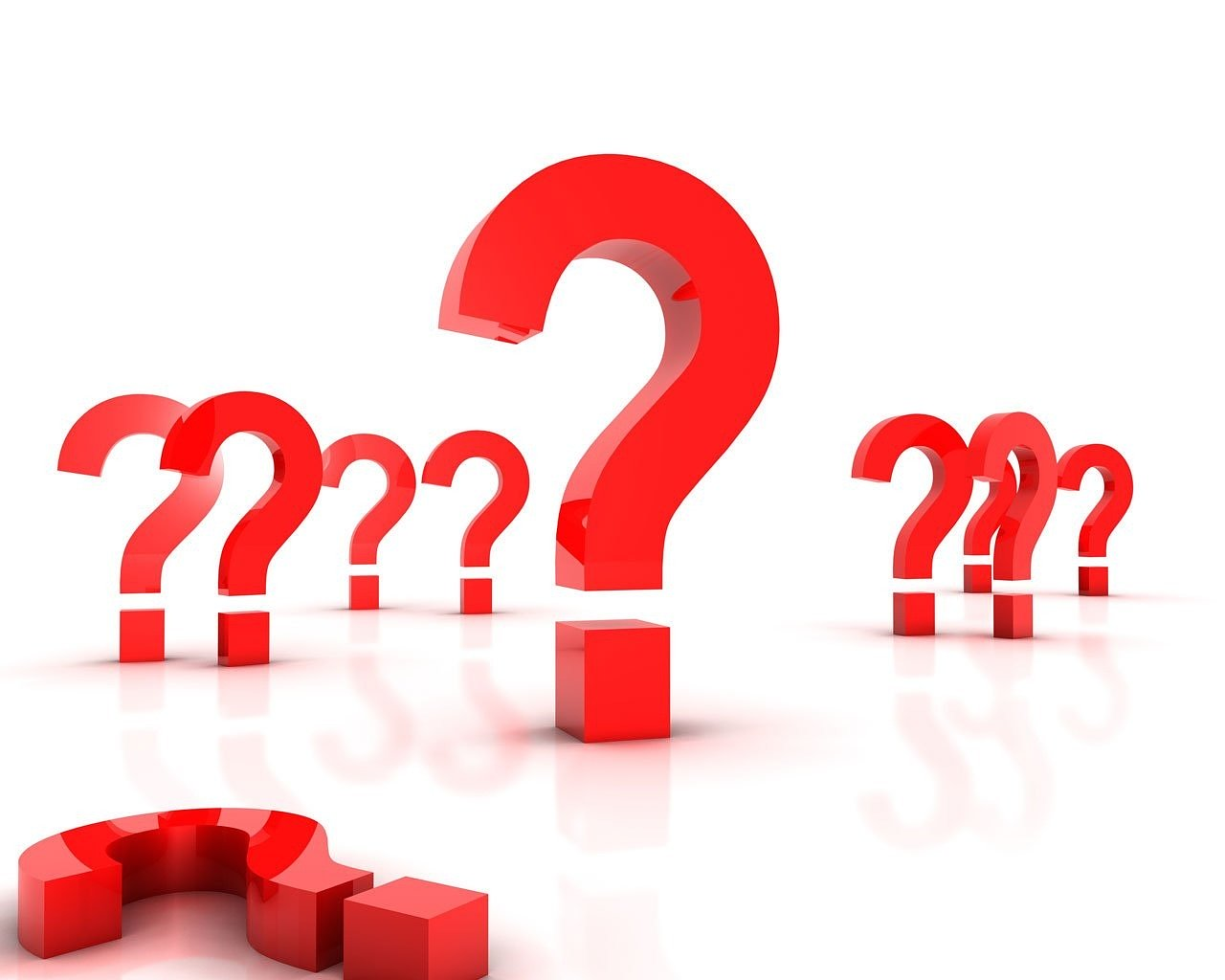 question marks, punctuation, symbol